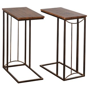 Arballo End Table (Set of 2)