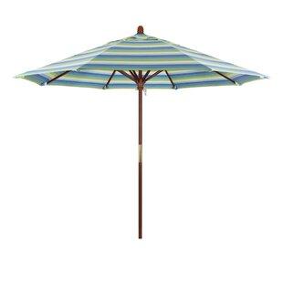 Beachcrest Home Mraz 9' Market Umbrella