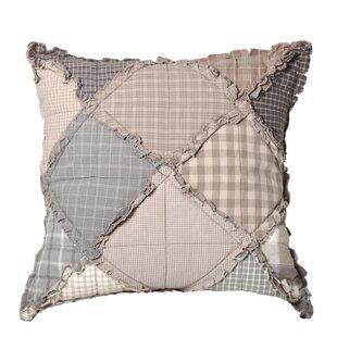 Czarnecki Cotton Throw Pillow