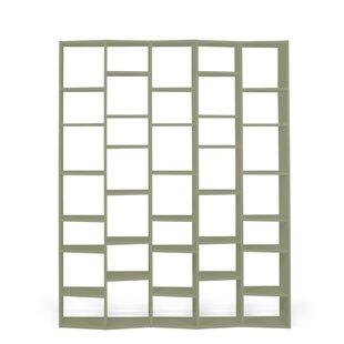 Napolitano Cube Unit Bookcase by Brayden Studio