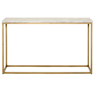 Angelina Console Table By Everly Quinn