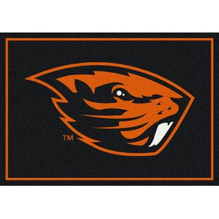 Collegiate Oregon State Beavers Door mat by My Team by Milliken