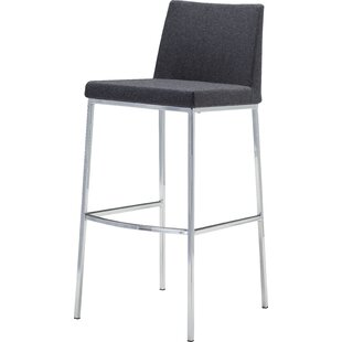 Online Reviews Weston 24 Bar Stool (Set of 2) by Mobital Reviews (2019) & Buyer's Guide