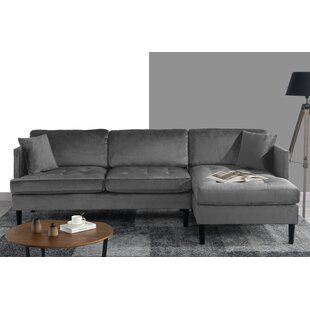 Hunt Sectional by Mercer41