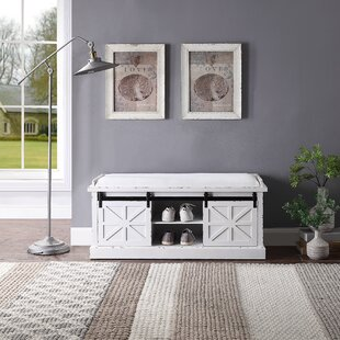 Doroteia Storage Bench