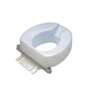 Fabrication Enterprises Bracket for the Raised Elongated Toilet Seat