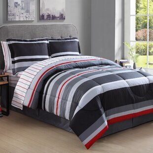 Hettie Comforter Set