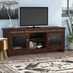 Reviews Hearns TV Stand for TVs up to 60 by Loon Peak Reviews (2019) & Buyer's Guide