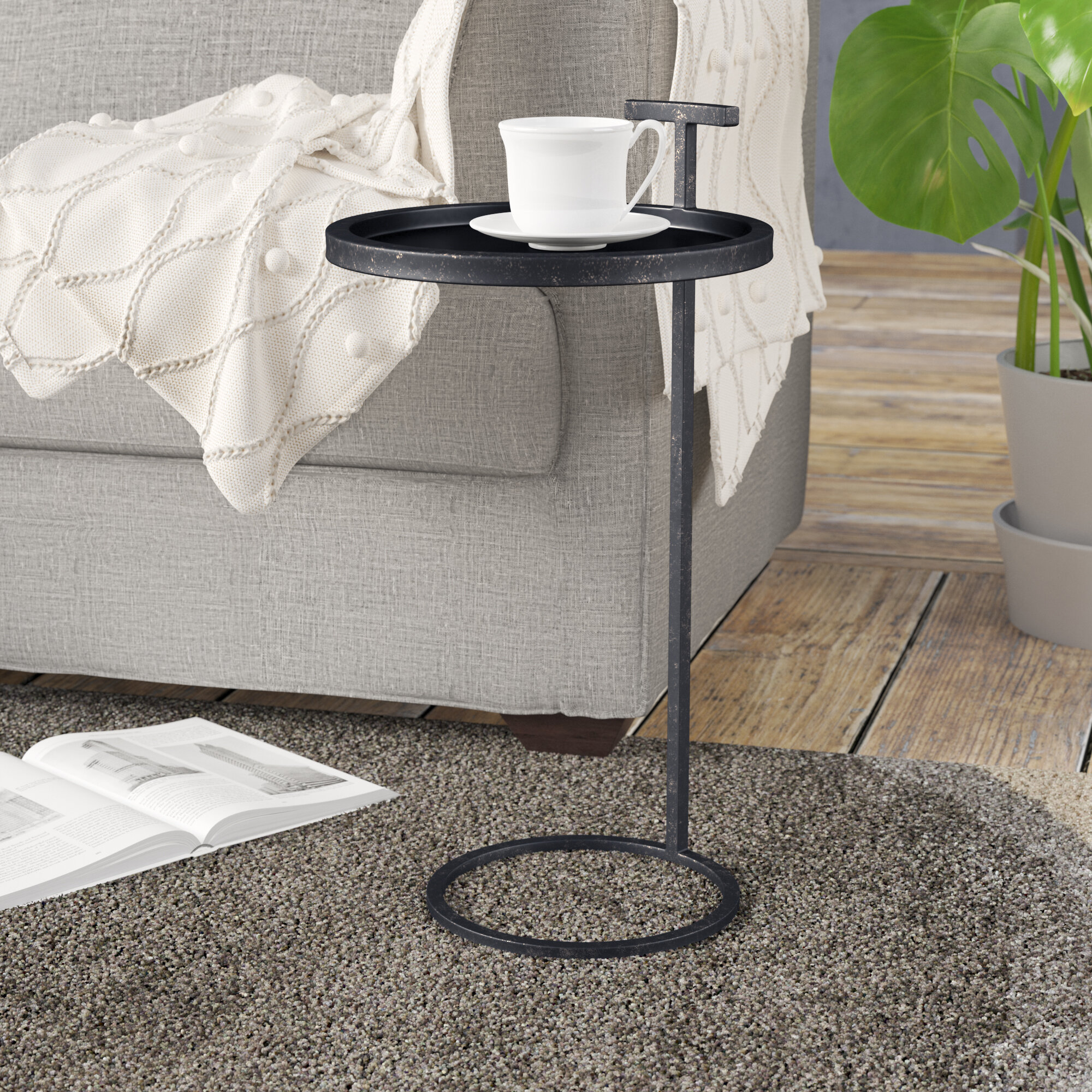 Ivy Bronx Dawson Camden End Table U0026 Reviews | Wayfair