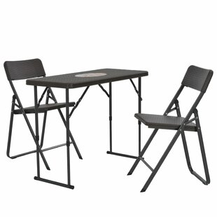 Balcom 2 Seater Bistro Set By Sol 72 Outdoor