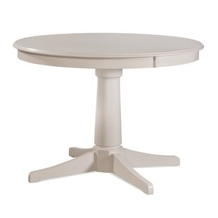 Hues Solid Wood Dining Table Looking for