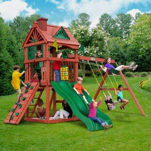 Gorilla Playsets Double Do..