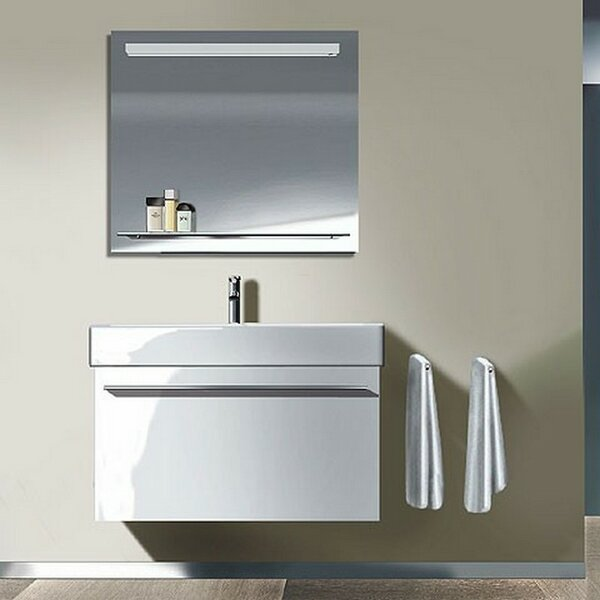 High Gloss Modern Vanity | Wayfair