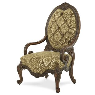 Chateau Beauvais Armchair by Michael Amini