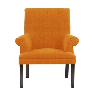 Desrochers Armchair by Dar by Home Co