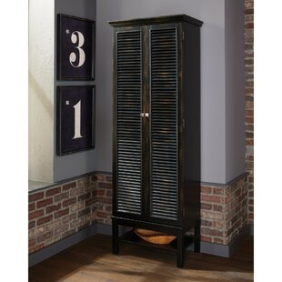 Stalcup Wine Accent Cabinet by Bay Isle Home