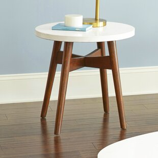 Wooten End Table by George Oliver