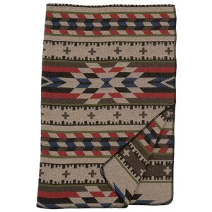 Mojave Throw Blanket