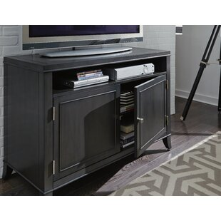 Compare prices Greenpoint TV Stand for TVs up to 50 by Longshore Tides Reviews (2019) & Buyer's Guide