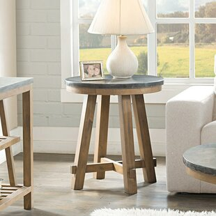 Shop For Calila End Table by Birch Lane™ Heritage