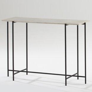 Review Goettingen Console Table
