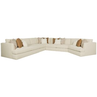 Sydney Sectional by Bernhardt