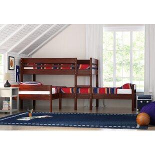 Harriet Bee Duncan Triple Bed