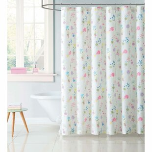 Dory Garden Fairies Shower Curtain