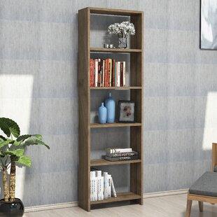 Erich Bookcase By Ebern Designs