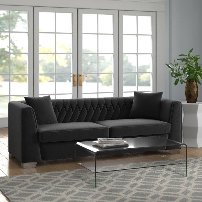 Incredible Gagnon Contemporary Sofa Ncnpc Chair Design For Home Ncnpcorg