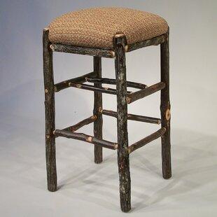 Berea 30 Bar Stool Flat Rock Furniture