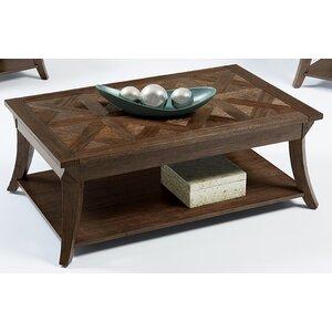 Turtle Mountain Coffee Table