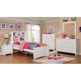 Amabilia Platform Configurable Bedroom Set by Mack & Milo