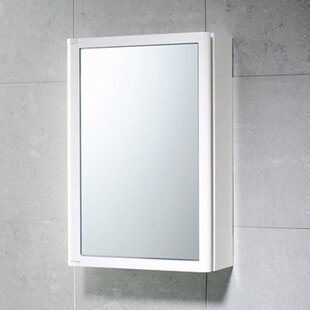 Deals Lilliput 11.8 x 17.7 Surface Mount Medicine Cabinet ByGedy by Nameeks