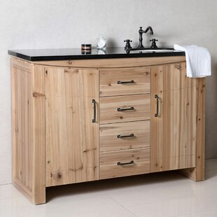 Affordable Price 48 Single Bathroom Vanity Set By Bellaterra Home