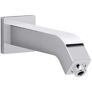 Kohler Loure Showerarm and Flange