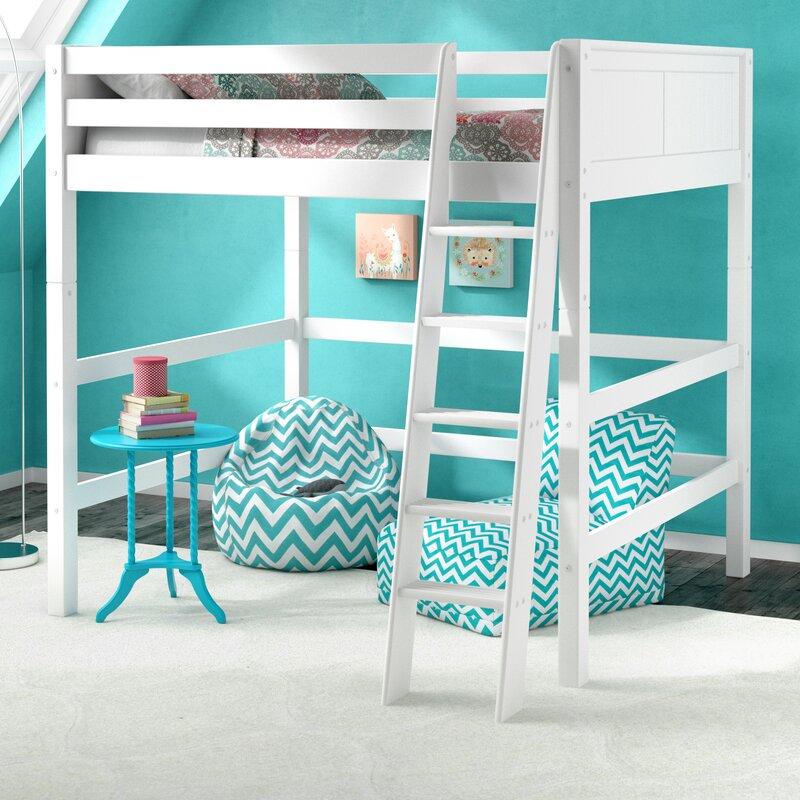 Caitlynn Full Loft Bed