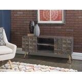 Branca Solid Wood TV Stand for TVs up to 58 by Brayden Studio®