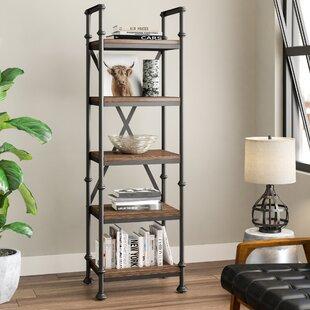 Yreka Bookshelf