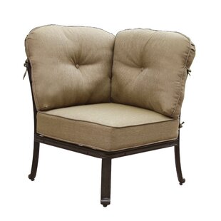Three Posts Lebanon Deep Seating Chair with Cushions