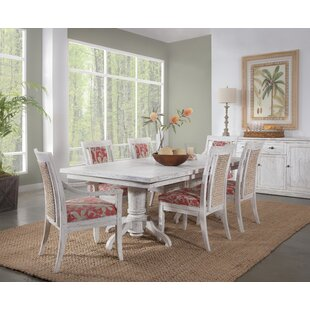 Fairwind Extendable Dining Table Braxton Culler