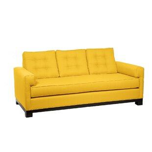 Loni M Designs Merrell Contemporary Sofa