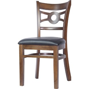 Side Chair (Set of 2) MKLD Furniture