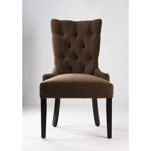 Teressa Tufted Armchair by Zentique Inc.