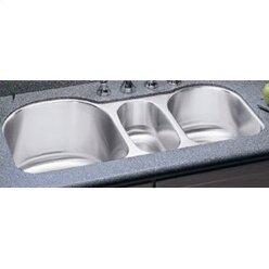 Triple kitchen sinks youll love wayfair save to idea board workwithnaturefo