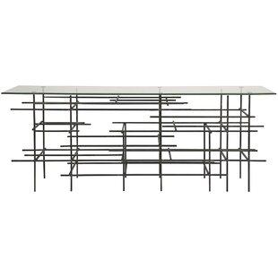 Uptown Console Table by Noir