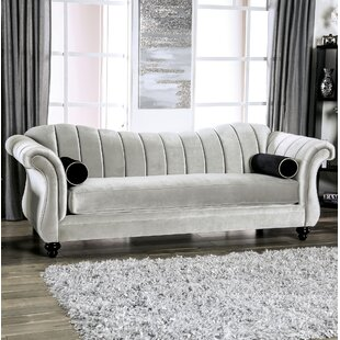 Drummond Flared Arms Sofa
