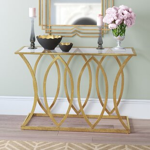 Hanrietta Console Table