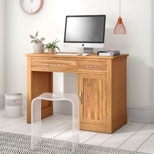 Oscar Computer Desk By Marlow Home Co.