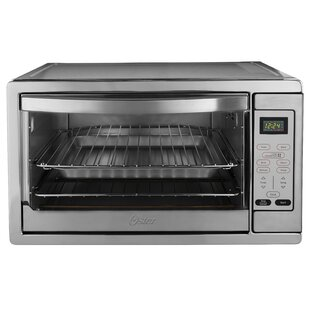 18 Slice Extra Large Digital Countertop Oven